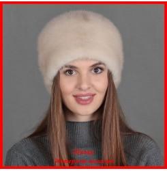 Норковая шапка Аурика