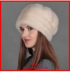 Норковая шапка Энрика