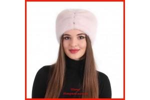 Женские меховые шапки этой зимы, советы по выбору
