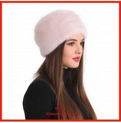 Норковая шапка Чалма