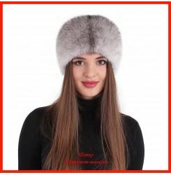 Норковая шапка Настена 3