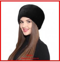 Норковая шапка Кубанка 3