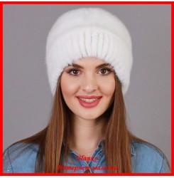 Норковая шапка Алиса 3