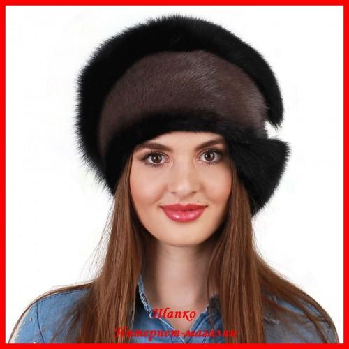 Меховая шапка Персия 1