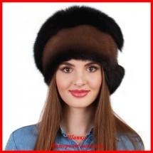 Меховая шапка Персия 2