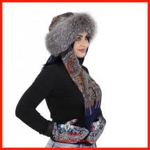 Боярка Шафран 1 с Вluefrost  (вариант)