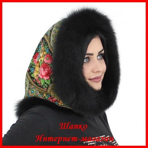 Капор Озерный край