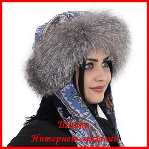 Боярка Яшма с Bluefrost (вариант)