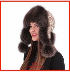 Зимушка Русский стиль 2