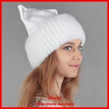Трикотажная шапка Кэтти
