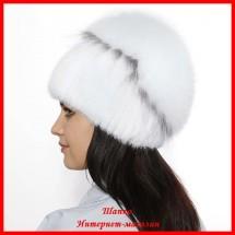Меховая шапка Настя 1