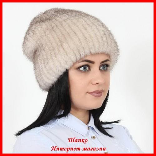 Шапка Алевтина