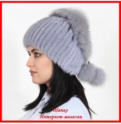 Меховая шапка Кэтрин